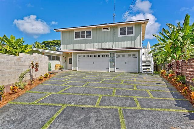 885 Akiu Place, Kailua, HI 96734 (MLS #201903656) :: Hawaii Real Estate Properties.com