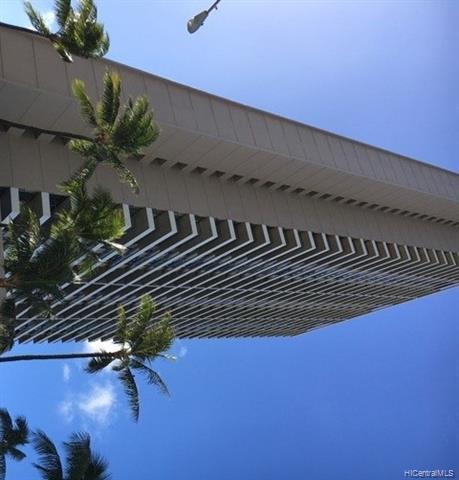 2121 Ala Wai Boulevard #3106, Honolulu, HI 96815 (MLS #201903703) :: Hardy Homes Hawaii