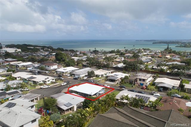 46-112 Ohala Place, Kaneohe, HI 96744 (MLS #201903715) :: Hawaii Real Estate Properties.com