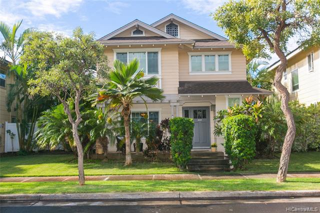 91-1058 Hokuikekai Street, Ewa Beach, HI 96706 (MLS #201903742) :: Hardy Homes Hawaii