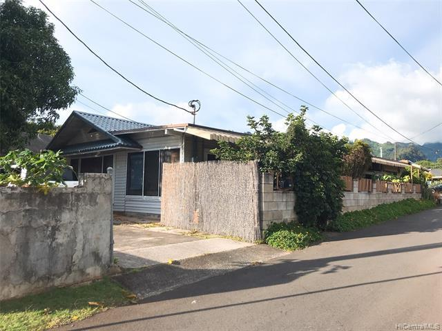 232 Wyllie Street, Honoluu, HI 96817 (MLS #201903760) :: The Ihara Team
