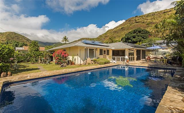 262 Panio Street, Honolulu, HI 96821 (MLS #201903764) :: Elite Pacific Properties