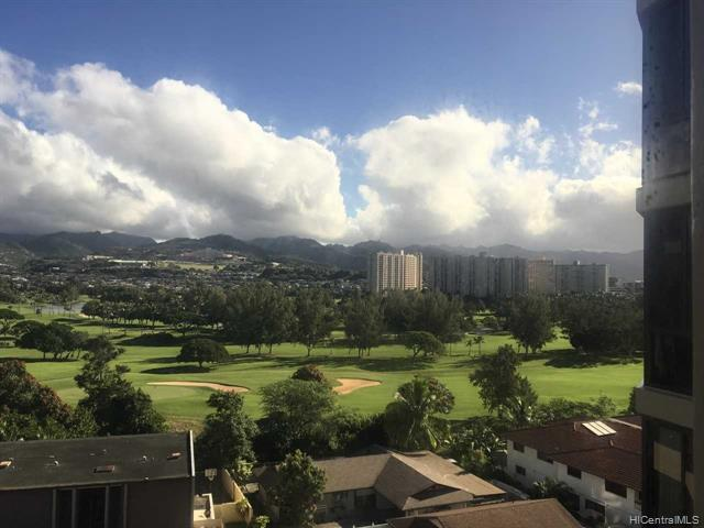 5090 Likini Street #903, Honolulu, HI 96818 (MLS #201903771) :: The Ihara Team