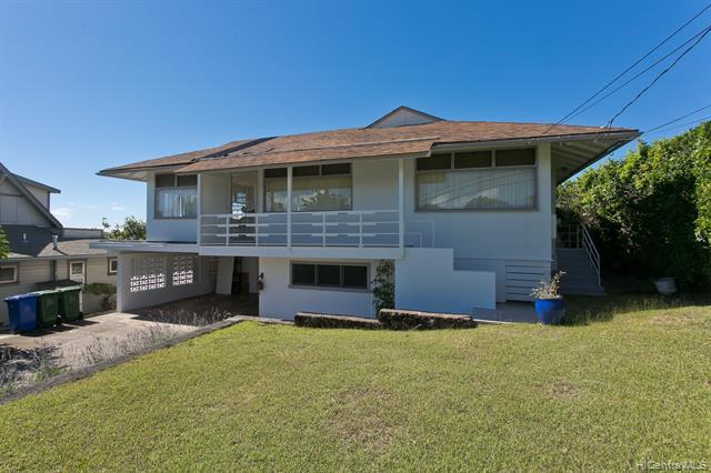 1944 Wilhelmina Rise, Honolulu, HI 96816 (MLS #201903791) :: Elite Pacific Properties