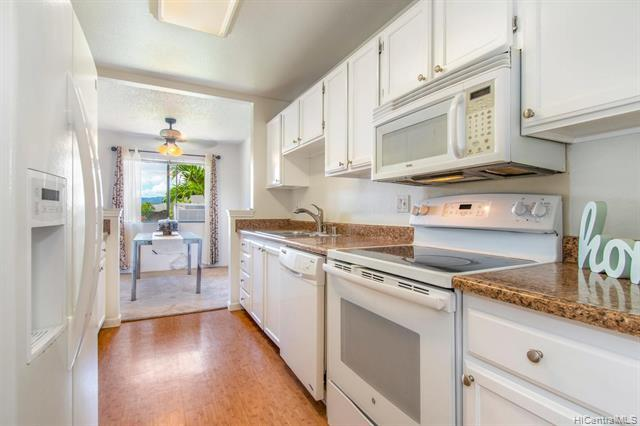 2069 California Avenue 16D, Wahiawa, HI 96786 (MLS #201903793) :: Team Lally
