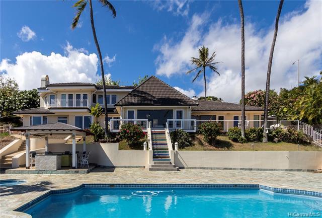 398 Puuikena Drive, Honolulu, HI 96821 (MLS #201903796) :: Elite Pacific Properties