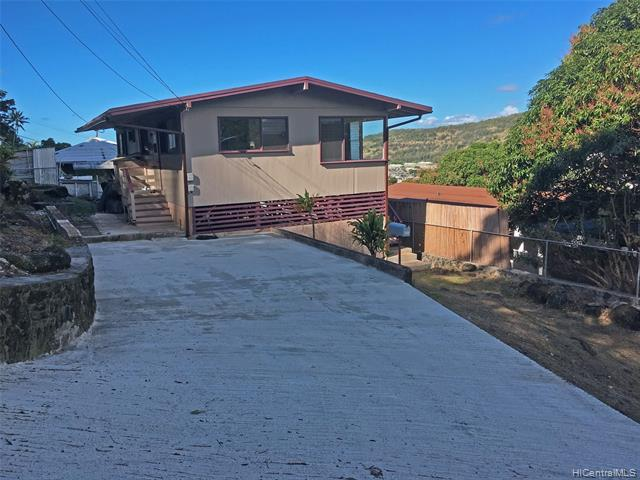 1577 Merkle Street, Honolulu, HI 96819 (MLS #201903800) :: Elite Pacific Properties