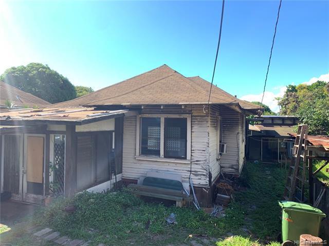 3518 Pahoa Avenue D, Honolulu, HI 96816 (MLS #201903962) :: Elite Pacific Properties