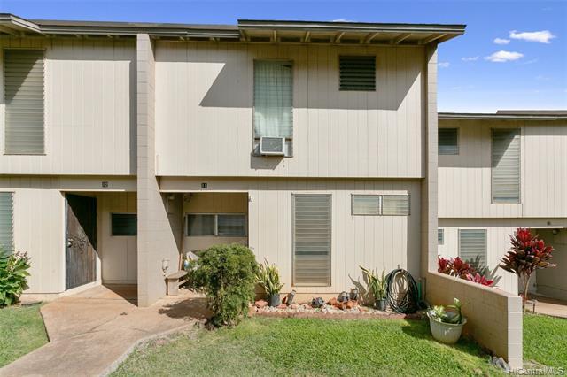 92-661 Makakilo Drive #11, Kapolei, HI 96707 (MLS #201903967) :: Keller Williams Honolulu