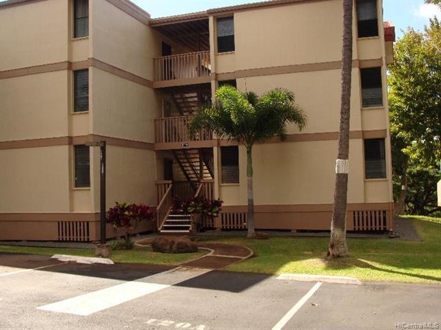 84-687 Ala Mahiku Street 127A, Waianae, HI 96792 (MLS #201903975) :: The Ihara Team