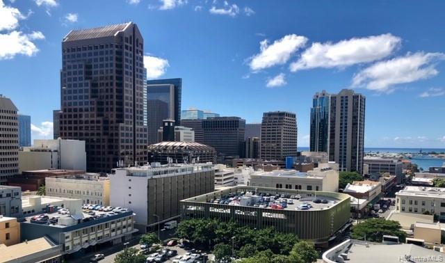 1212 Nuuanu Avenue #1402, Honolulu, HI 96817 (MLS #201903986) :: The Ihara Team