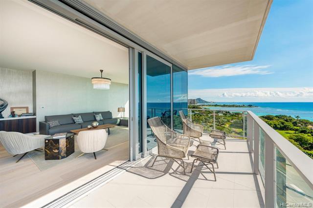 1118 Ala Moana Boulevard #1300, Honolulu, HI 96814 (MLS #201903992) :: Elite Pacific Properties