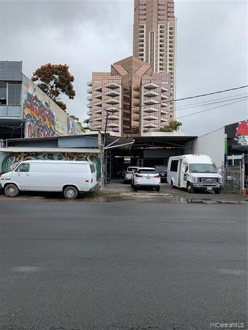 754 Queen Street, Honolulu, HI 96813 (MLS #201903994) :: Hardy Homes Hawaii