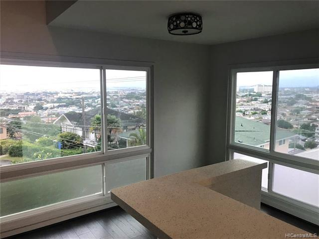 1905 Naio Street #1, Honolulu, HI 96817 (MLS #201904049) :: The Ihara Team