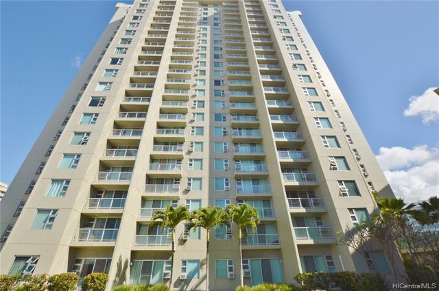 215 N King Street #803, Honolulu, HI 96817 (MLS #201904057) :: Elite Pacific Properties