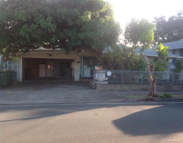 2464 Bingham Street, Honolulu, HI 96826 (MLS #201904109) :: The Ihara Team