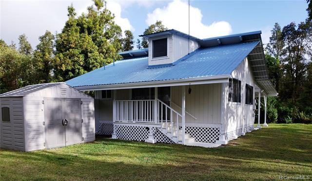 11-3310 Pikake Street, Mountain View, HI 96771 (MLS #201904133) :: The Ihara Team