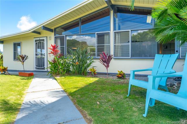 44-127 Keaalau Place, Kaneohe, HI 96744 (MLS #201904146) :: Barnes Hawaii
