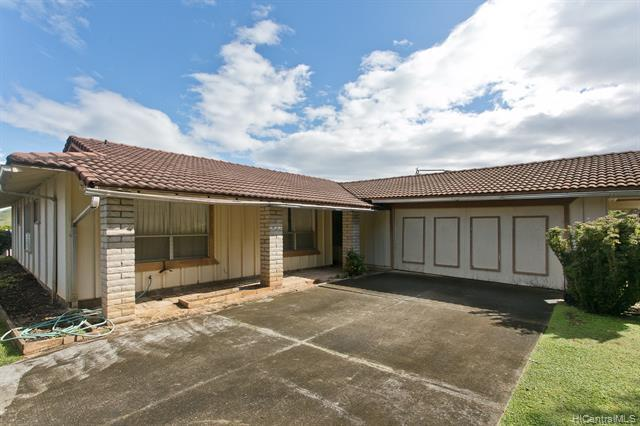 1308 Onaona Place, Kailua, HI 96734 (MLS #201904172) :: Elite Pacific Properties