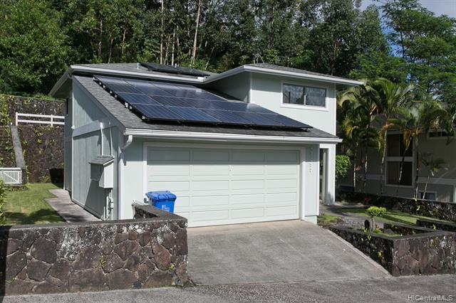 47-677 Alawiki Street, Kaneohe, HI 96744 (MLS #201904174) :: Barnes Hawaii