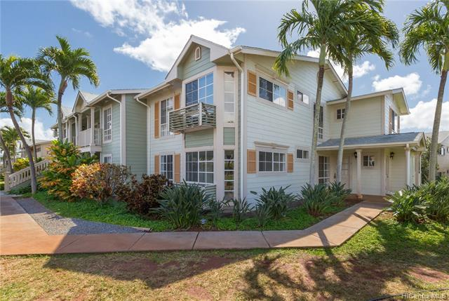 94-686 Lumiauau Street Uu104, Waipahu, HI 96797 (MLS #201904177) :: Hardy Homes Hawaii