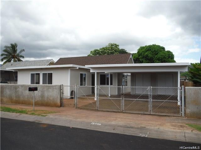 87-678 Manuaihue Street, Waianae, HI 96792 (MLS #201904190) :: The Ihara Team