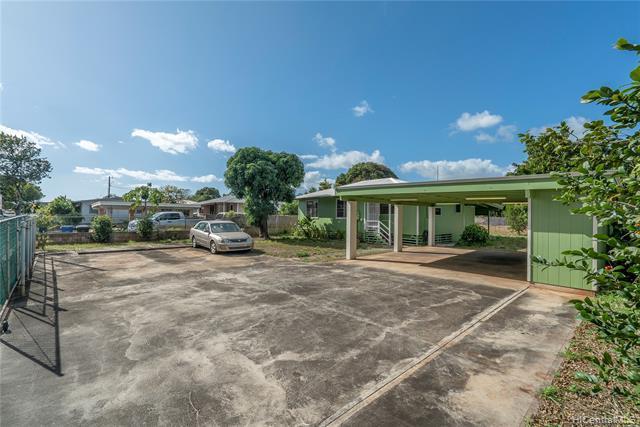 91-1342 Renton Road, Ewa Beach, HI 96706 (MLS #201904196) :: Hardy Homes Hawaii