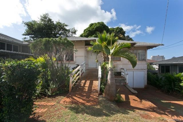 3211 Kaimuki Avenue, Honolulu, HI 96816 (MLS #201904200) :: Keller Williams Honolulu