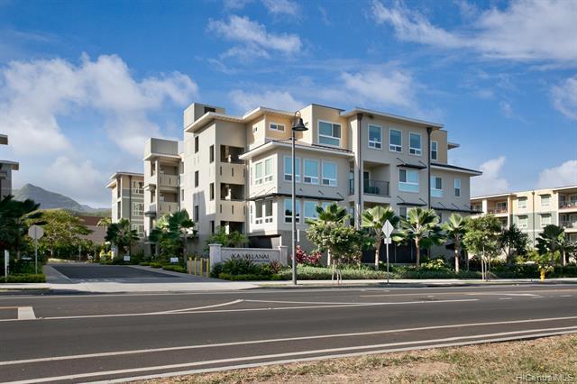 455 Kailua Road #4303, Kailua, HI 96734 (MLS #201904217) :: The Ihara Team