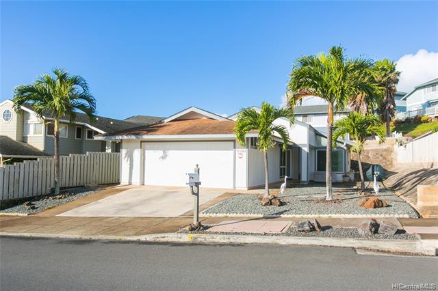 92-7063 Elele Street, Kapolei, HI 96707 (MLS #201904226) :: Hawaii Real Estate Properties.com