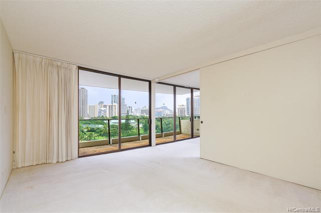 1860 Ala Moana Boulevard #905, Honolulu, HI 96815 (MLS #201904242) :: Elite Pacific Properties