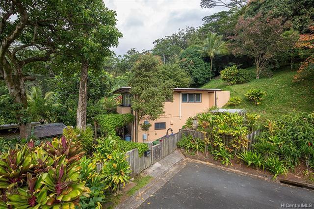 3692, 94, 95, 98 Woodlawn Terrace Place, Honolulu, HI 96822 (MLS #201904248) :: The Ihara Team