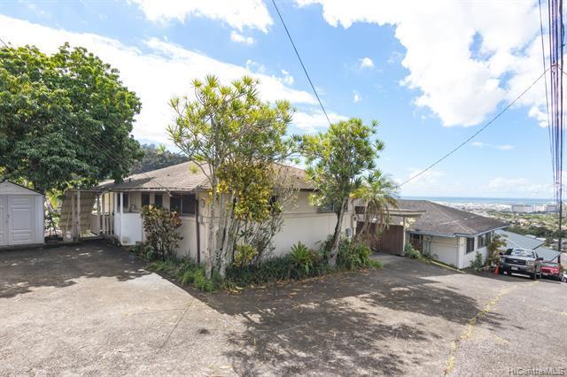 2671 Anuu Place K, Honolulu, HI 96819 (MLS #201904254) :: The Ihara Team