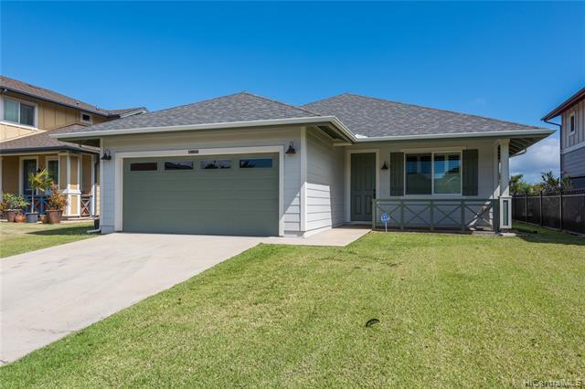91-1747 Paeko Street, Ewa Beach, HI 96706 (MLS #201904258) :: Hardy Homes Hawaii