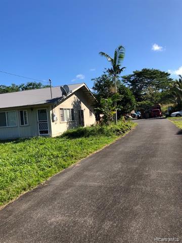 769 Ahuna Road, Hilo, HI 96720 (MLS #201904265) :: Barnes Hawaii