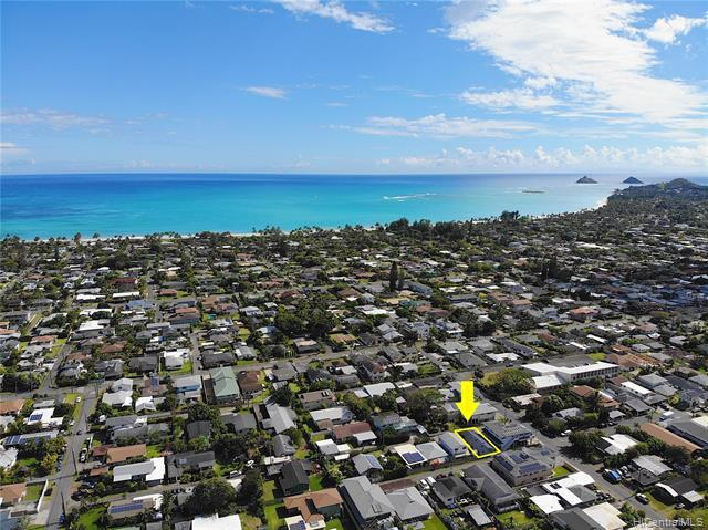 340 Manono Street #2, Kailua, HI 96734 (MLS #201904272) :: Hawaii Real Estate Properties.com