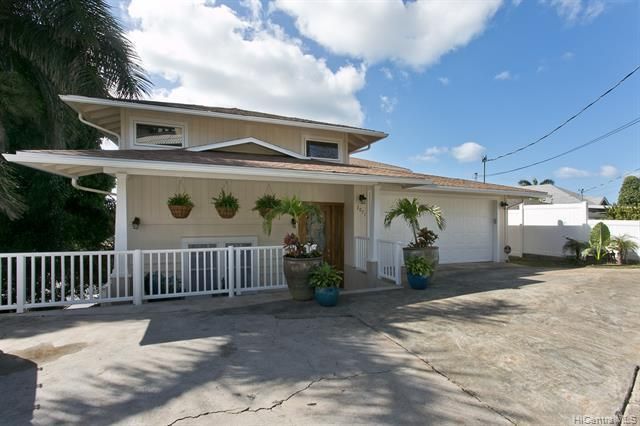 2071 Kula Street, Honolulu, HI 96817 (MLS #201904305) :: The Ihara Team