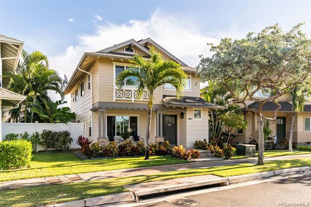 91-1011 Kai Loli Street, Ewa Beach, HI 96706 (MLS #201904314) :: Hardy Homes Hawaii