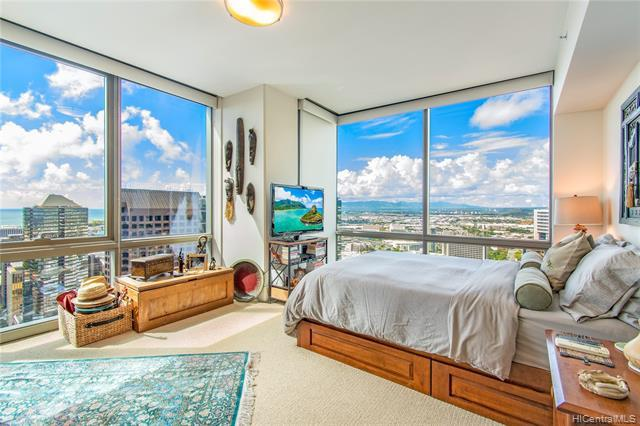 1200 Queen Emma Street #3901, Honolulu, HI 96813 (MLS #201904334) :: The Ihara Team
