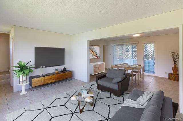 98-1444 Kaahumanu Street B, Pearl City, HI 96782 (MLS #201904400) :: Hardy Homes Hawaii