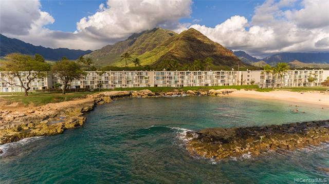 85-175 Farrington Highway A402, Waianae, HI 96792 (MLS #201904420) :: Hardy Homes Hawaii