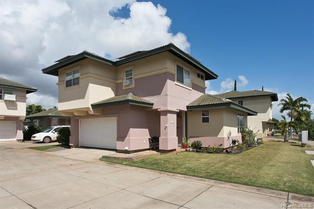 91-1018 Aukahi Street, Kapolei, HI 96707 (MLS #201904423) :: Elite Pacific Properties