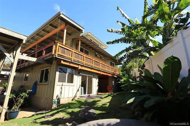 66-84 Waialua Beach Road A, Waialua, HI 96791 (MLS #201904431) :: Hardy Homes Hawaii