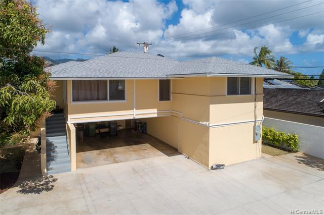 4417A Puu Panini Avenue, Honolulu, HI 96816 (MLS #201904443) :: Barnes Hawaii