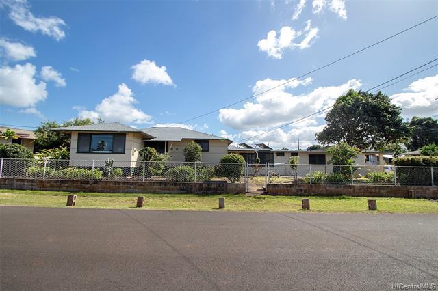 67-354 Kaliuna Street, Waialua, HI 96791 (MLS #201904444) :: Hardy Homes Hawaii