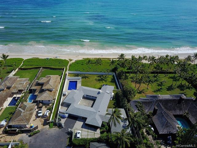 21 Kaiholu Place, Kailua, HI 96734 (MLS #201904448) :: Elite Pacific Properties