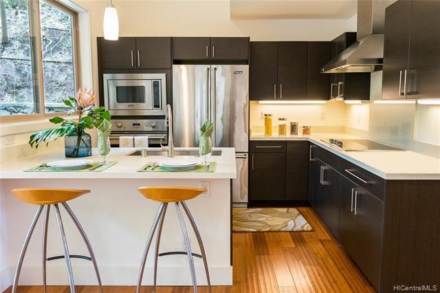 2914 Booth Road #22, Honolulu, HI 96813 (MLS #201904475) :: Hardy Homes Hawaii