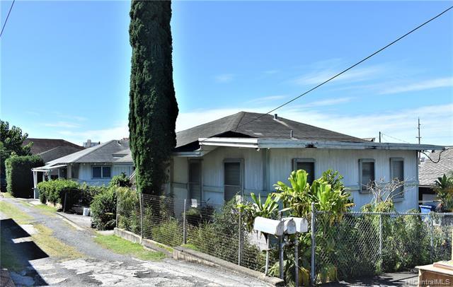 3523A Maluhia Street, Honolulu, HI 96816 (MLS #201904492) :: Elite Pacific Properties