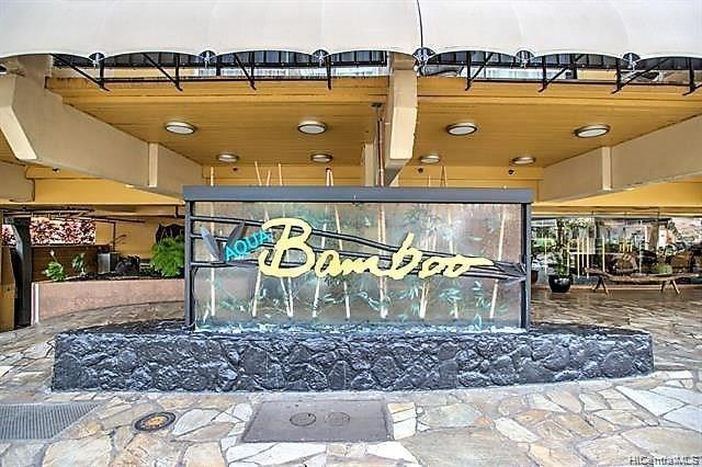 2425 Kuhio Avenue #506, Honolulu, HI 96815 (MLS #201904498) :: Hardy Homes Hawaii