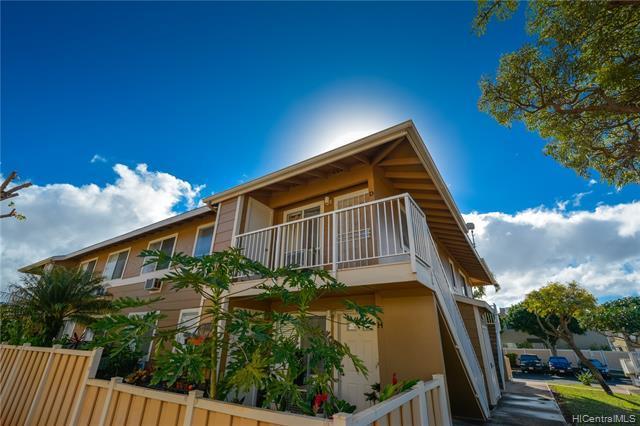 91-1024 Huliau Street 40D, Ewa Beach, HI 96706 (MLS #201904513) :: Hardy Homes Hawaii